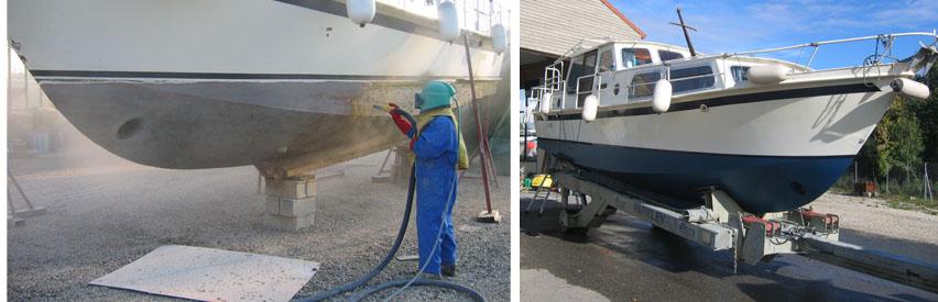 Super Amarrage et tarifs du port - SCITE PLAISANCE VY66